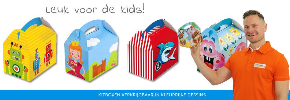 De goedkoopste kitboxen online!