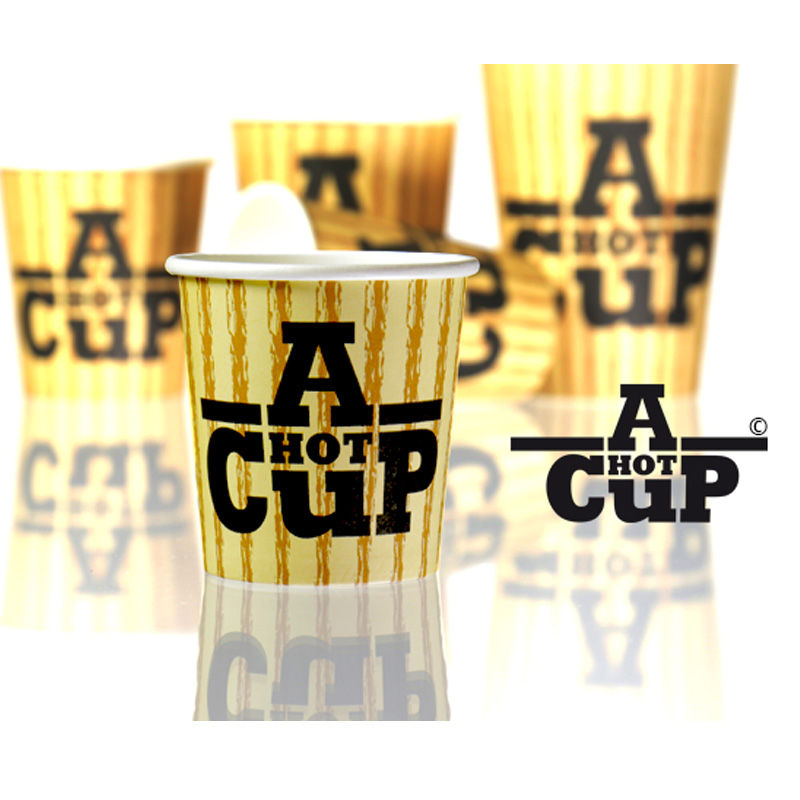 A Hot Cup-lijn Koffiebekers