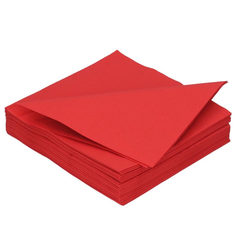 Tissue Servetten 40cm 2 Laags