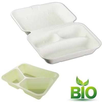 BIO Maaltijdverpakkingen