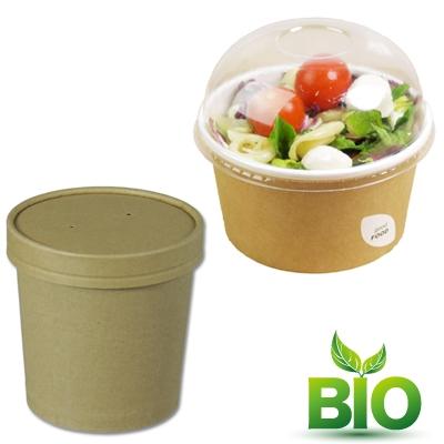 BIO Soepkommen & Containers
