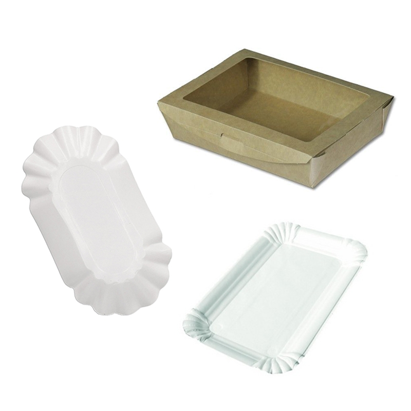 Karton & Papier Disposables