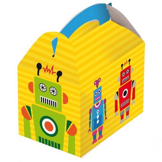 Kidsboxen Voor Kinderen