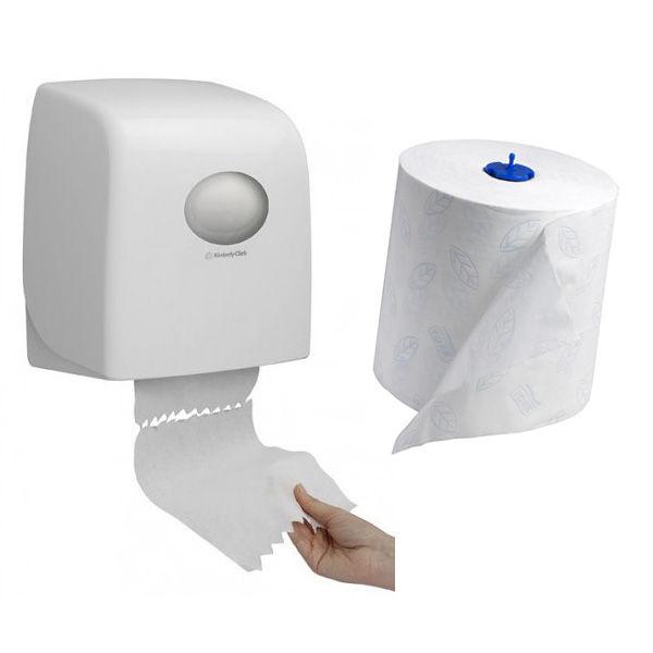 Handdoekrollen