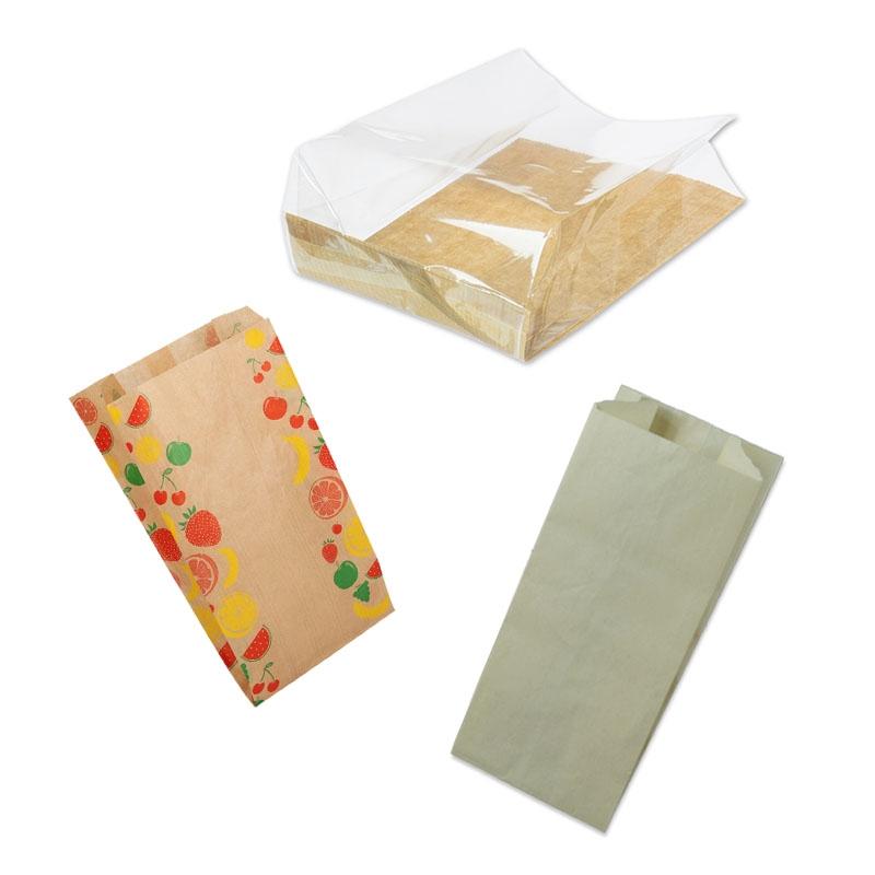 Papieren zakken voor de goedkoopste prijs online for Papieren zakken bedrukken