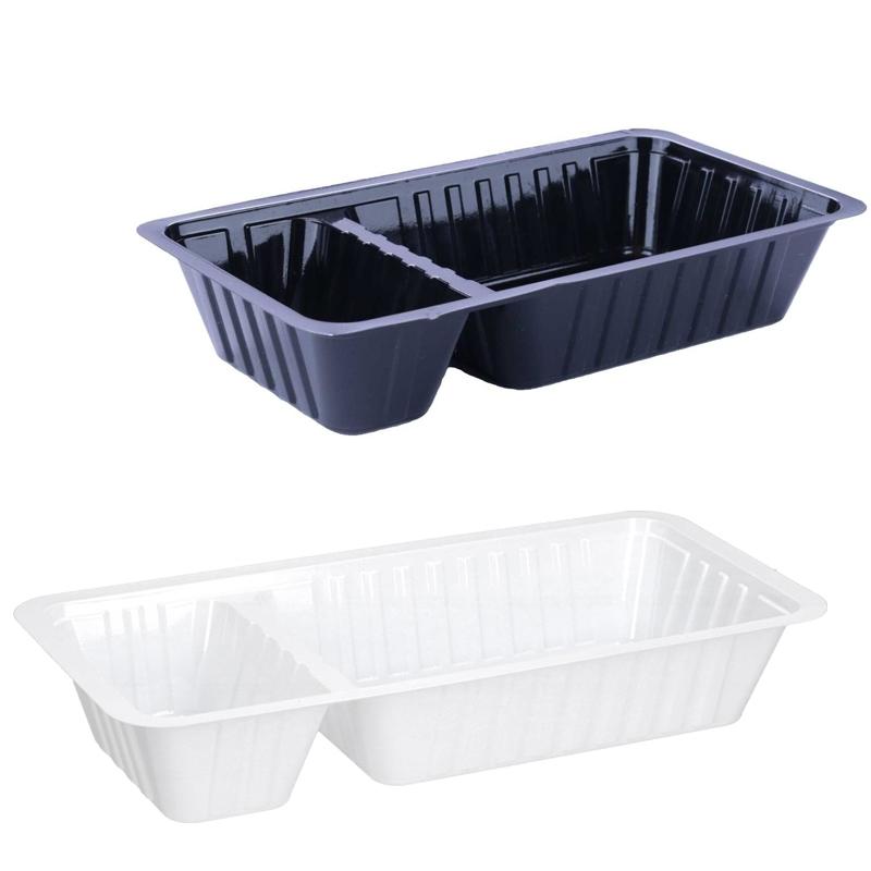 Plastic Frietbakjes