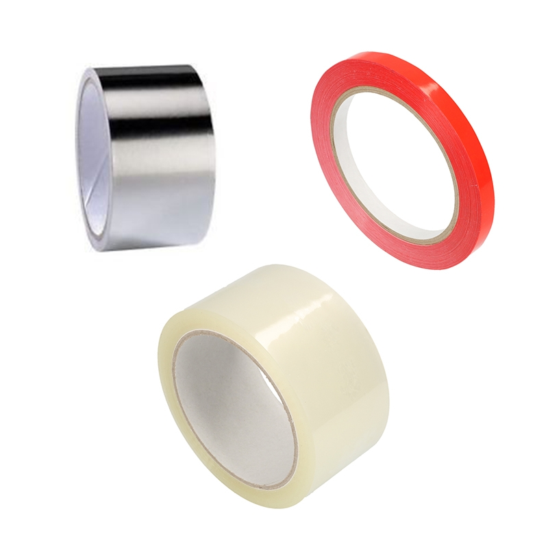 Tape Rekwikkelfolie & Industrie