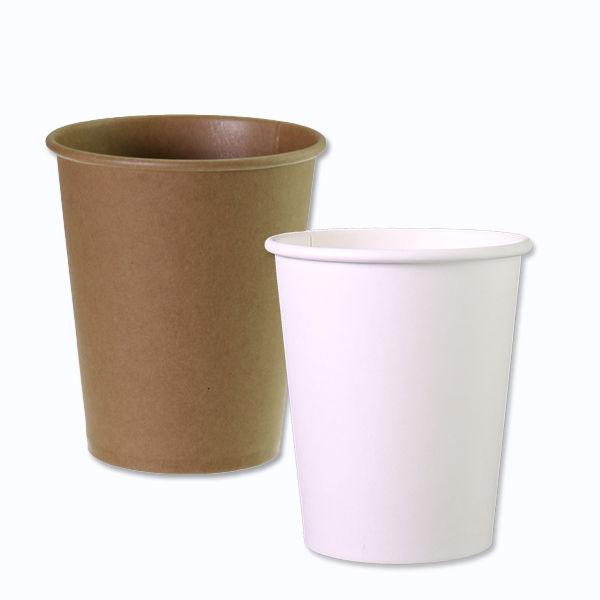 Witte & Bruine Koffiebekers