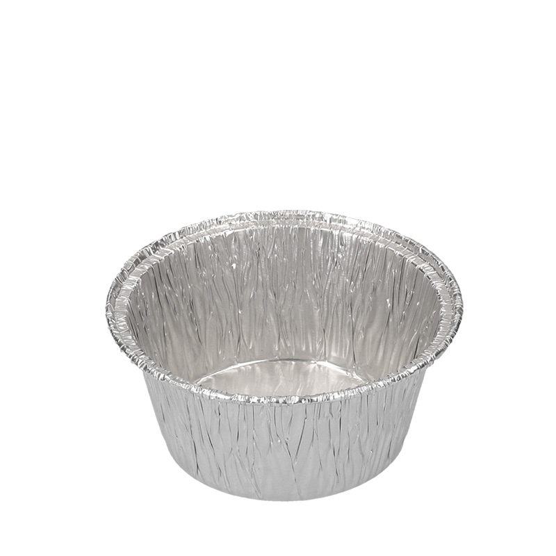 Afbeelding van Aluminium cups 80cc
