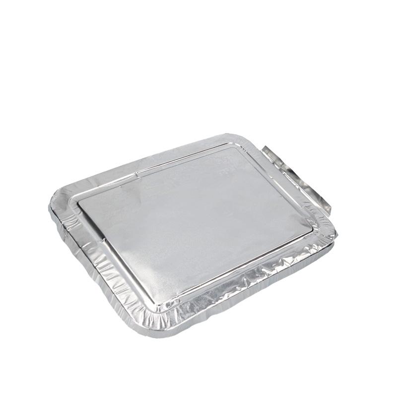 Afbeelding van Aluminium deksel voor 300cc & 430cc soepbakje