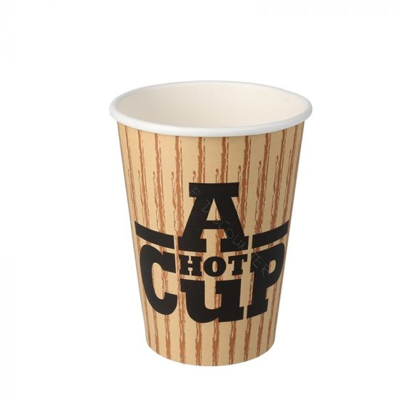 Coffee to go koffiebeker 350ml 12oz a hot cup