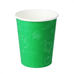 eigen logo op koffiebeker drukken