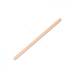 Roerstaafje hout 14cm