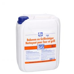 Dr. Becher Grillreiniger & Ovenreiniger Jerrycan 5 Liter