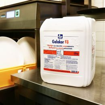 Dr. Becher Vaatwasmiddel Galakor F8 Jerrycan 12 kg