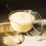 Deksel voor dessertcup