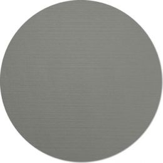 Napperons Evolin® Rond 240cm granite grey