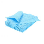 Chicopee Anti-Bacteriële Reinigingsdoek Lavette Super Blauw