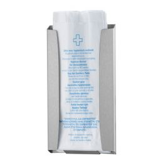 Hygienezakjes Dispenser voor Papier RVS