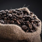 Koffiebonen Black & Orange Medium Roast 1000gr