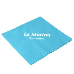 Tissue servetten 2 laags bedrukt met logo!