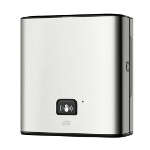 Tork Matic® handdoekrol RVS Dispenser met sensor H1 460001
