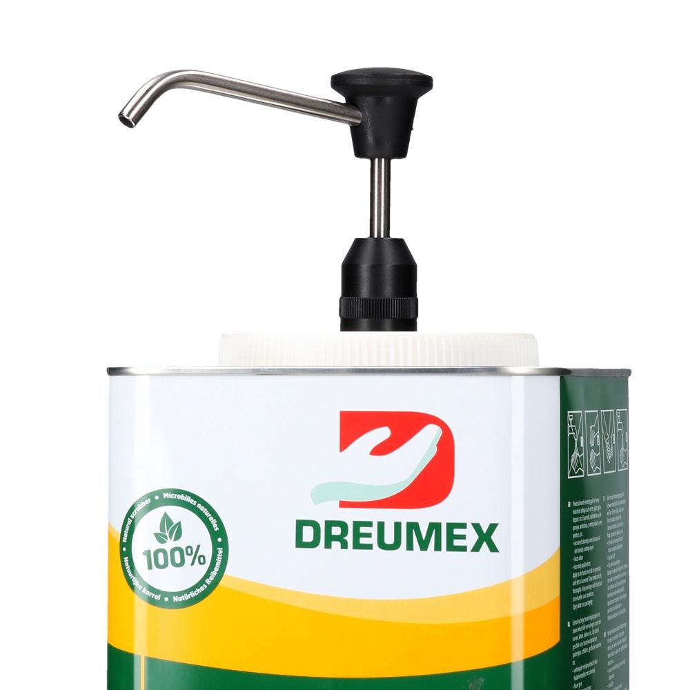 Afbeelding van Dreumex handpomp dispenser voor 4.5L blik