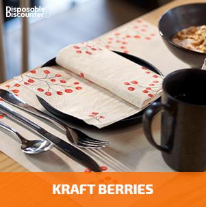 Duni Kraft Berries
