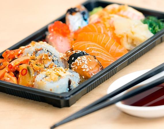 Verpak jouw Sushi Creaties op een Fantastische Wijze!