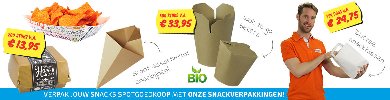 Maaltijdverpakkingen