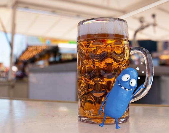 Bier(tje)? Onbreekbare Bierpullen voor de Laagste Prijs!