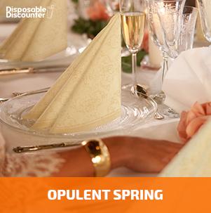 Duni Opulent Spring