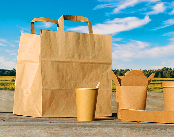 Milieuvriendelijk & Trendy: Snack-lijn Nature Kraft!